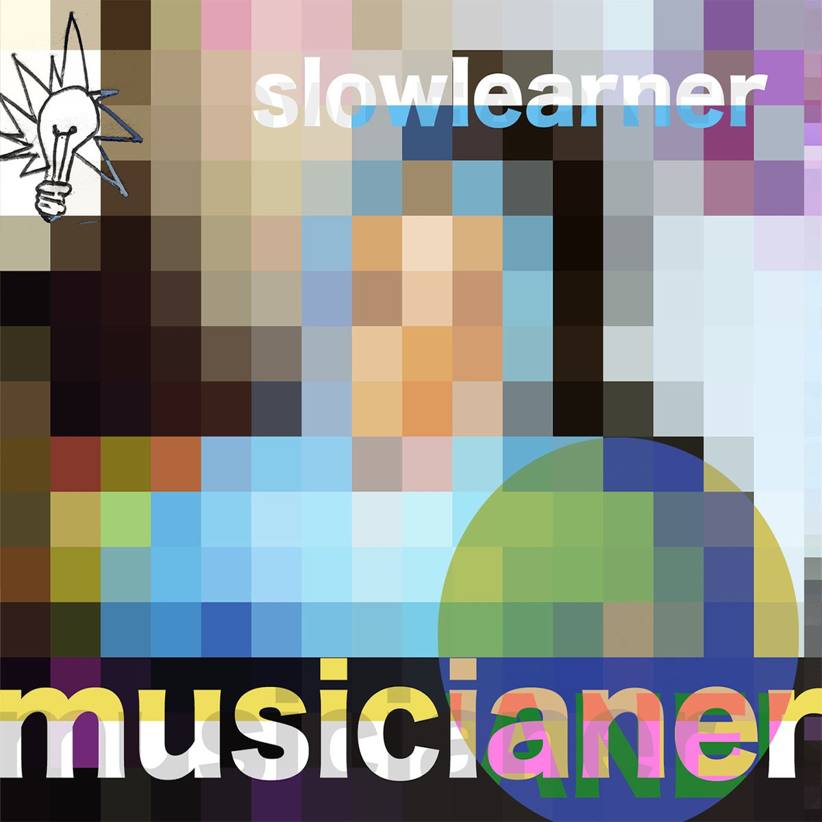 slow learner by musicianer