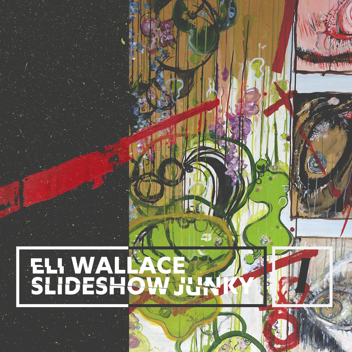 Slideshow Junky I by Eli Wallace