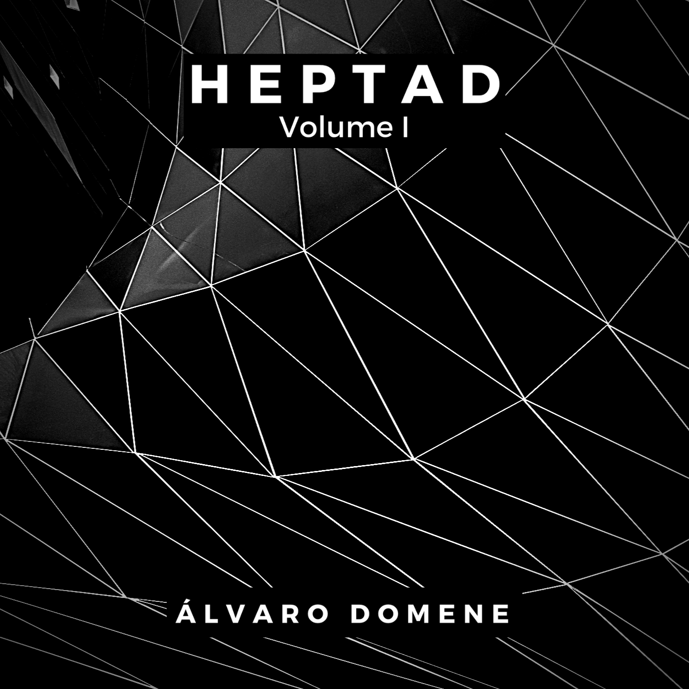 HEPTAD  by Álvaro Domene